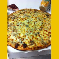 Pizza Pepper poulet